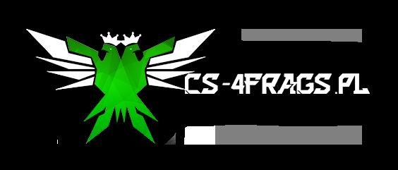 CS-4Frags.pl - Sieć serwerów CS GO